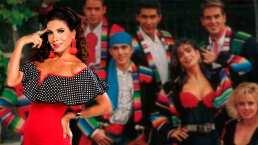 Paty Manterola tiene el alma en pedazos porque no hay reencuentro de Garibaldi y lanza nuevo hit en TikTok
