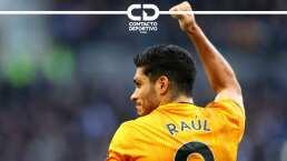Regresa la Premier: los Wolves de Raúl, a tiro de puestos de Champions