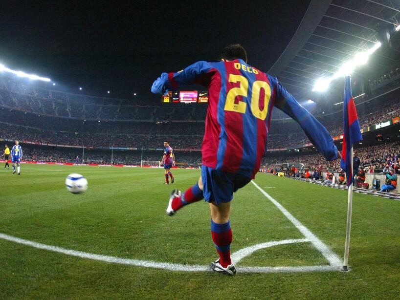 FC Barcelona v RCD Espanyol