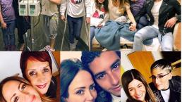 EXCLUSIVA: ¡Andrea Legarreta nos comparte detalles de su estado de salud!
