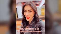 Al ritmo de 'El 7 de Septiembre', María León anuncia su regreso a 'HNMPL'