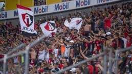 Todos los vetos al Estadio Jalisco en la Liga MX