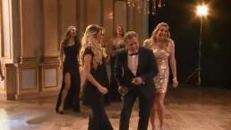 Famosos se divierten grabando los promos de los Premios TVyNovelas 2018