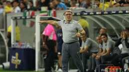 'Tata' Martino espera un apoyo incondicional de la afición