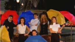 Lasrápidasde Cuéntamelo ya!(Miércoles 26 de febrero): Será filmado nuevo capítulo de la serie 'Friends'