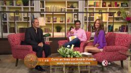 Hoy Andrés Portillo 24 abril
