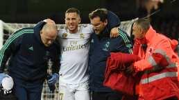 Hazard se pierde el Clásico ante el Barça y Marcelo es duda