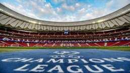 Atlético 'cede' el Wanda al Real Madrid para jugar con público