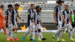 Siete casos positivos de COVID-19 en Rayados previo a duelo contra América