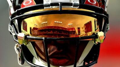 Tampa Bay Buccaneers 22-28 Atlanta Falcons