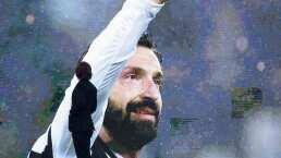 La Juventus contrata a Andrea Pirlo tras despedir a Maurizio Sarri