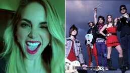 Concedido, Yadira Gianola se puso a rockear y 'canta' éxito de Nikki Clan