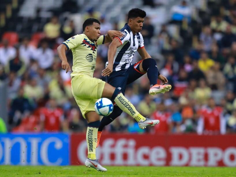 Aunque la rivalidad de las Águilas con los equipos de Nuevo León ha crecido, la balanza aún se inclina en favor de los capitalinos.