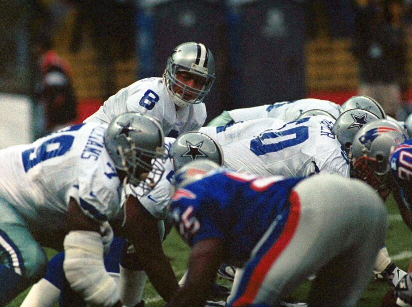 El 'Coloso de Santa Úrsula' ha recibido grandes partidos de exhibición y de temporada regular de la NFL.