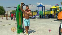 Salud con Diego di Marco 13 mayo 2014