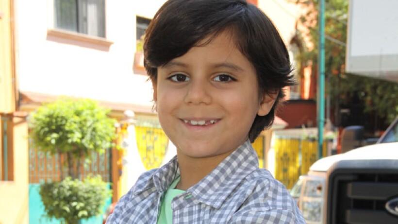ENTREVISTA: Alex Otero confiesa que los niños también son encajosos