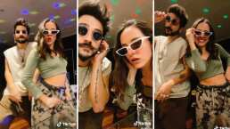 Camilo y Evaluna demuestran con mucho flow cómo se baila 'Ropa Cara'