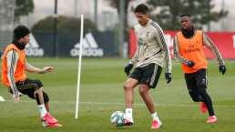 Barcelona-Leganés y Zaragoza-Real Madrid se miden en Copa del Rey