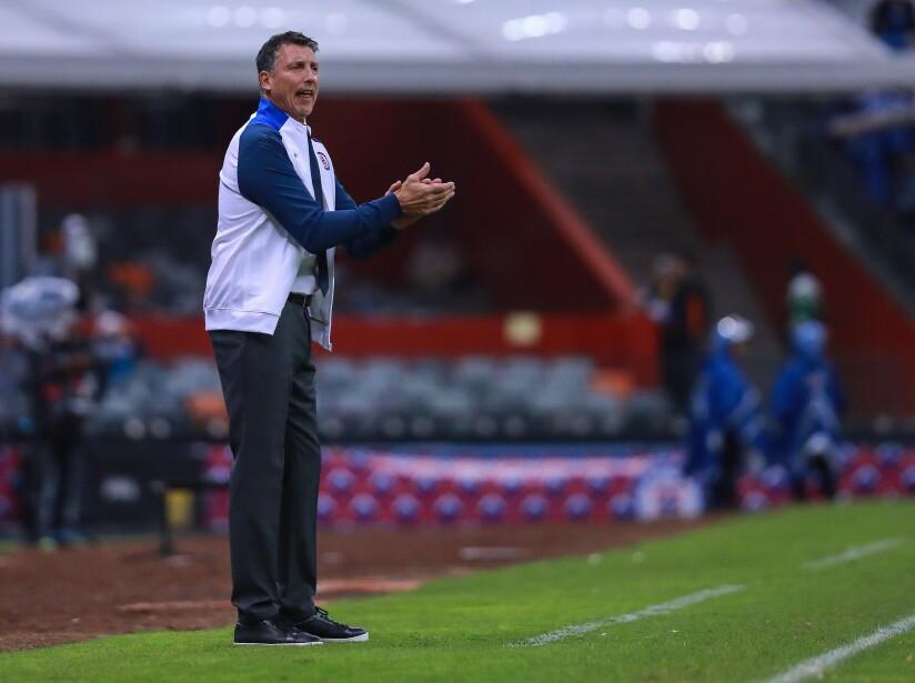 Cruz Azul v Monterrey - Torneo Apertura 2019 Liga MX