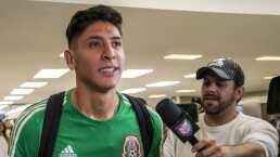 Edson revela que Ajax lo buscó desde antes de debutar