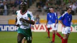 Fallece Papa Bouba Diop, histórico goleador de Senegal