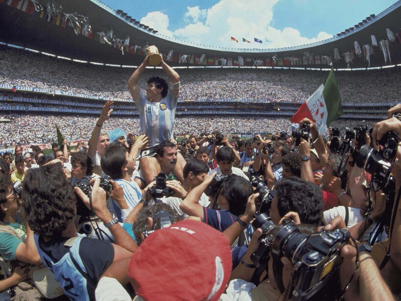 1986 World Cup