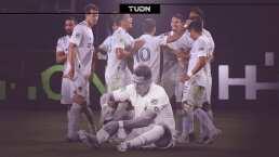 Chicharito y LA Galaxy no combinan con el triunfo