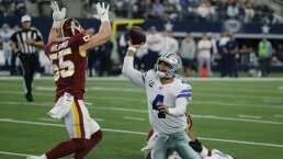 ¡Ceden a la presión! Redskins someterá a revisión su nombre