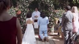 Así sería la boda de 'Albertano' y 'Bertita'