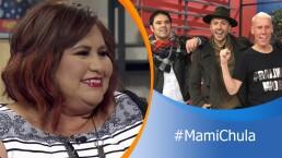 Teresa Montiel, la Mami Chula de Hoy