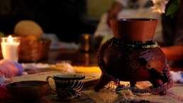 EN EXCLUSIVA: ¿Cómo es una ceremonia del cacao sagrado?