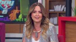 """""""Yo no voy a asistir"""": Andrea Legarreta se suma a 'Un día sin nosotras' y se ausentará de """"Hoy"""""""