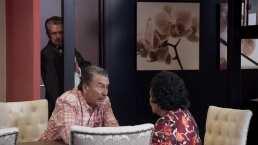 Nosotros los guapos: Don Nacho teme que le bajen a Doña Cuca