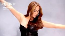 Jennifer Lopez revela que sufrió acoso sexual