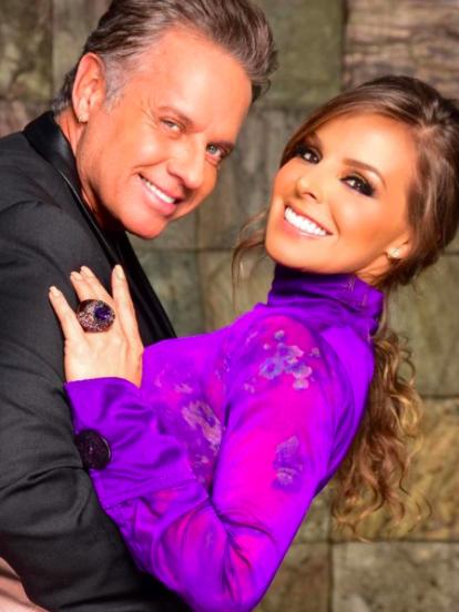 En medio del Día del Amor y la Amistad, la tarde del pasado domingo 14 de febrero, Alexis Ayala y Fernanda López utilizaron sus respectivas cuentas de Instagram para dar a conocer su separación, tras 11 años de relación.