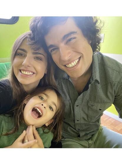 Luego de mantener una relación amorosa por casi dos años, Danilo Carrera anunció su separación de Michelle Renaud, su compañera en la telenovela 'Quererlo Todo', el pasado lunes 25 de enero, a través de un comunicado en su cuenta oficial de Instagram.