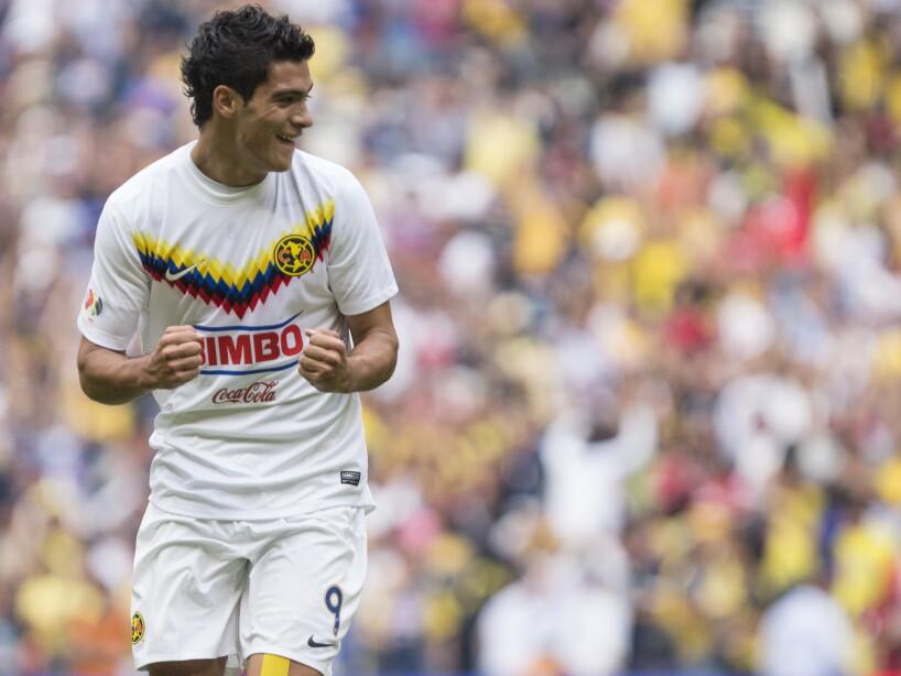 America v Toluca - Clausura 2013