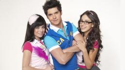 ¿Te acuerdas de estas telenovelas infantiles? Parte 2