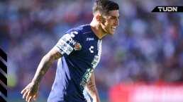 Víctor Guzmán, prioridad para Ricardo Peláez rumbo al 2020