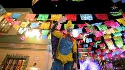 Así se grabó el carnaval de 'Doña Flor y sus dos maridos'