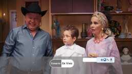 10 momentos en los que Don Arturo ha dejado en ridículo a Doña Magda