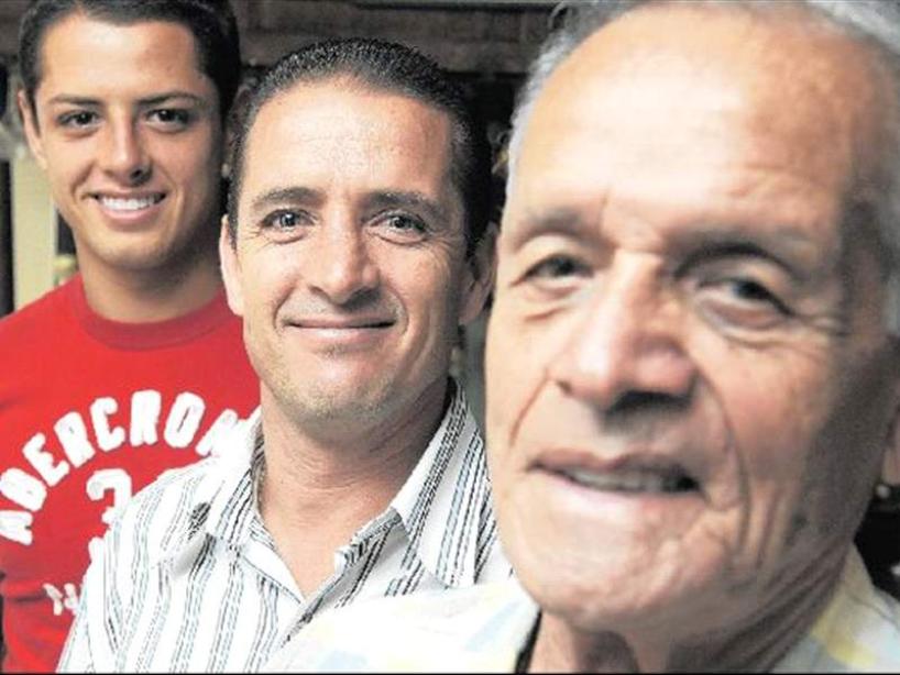 La Dinastía Hernández