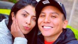 ¿Kim Flores planea tener más hijos con Edwin Luna? Ella misma responde