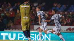 Veracruz 1-2 Atlas - Resumen - Goles - Jornada 4 - Apertura 2019