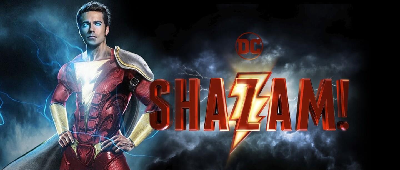 Supertrailer con superpoderes, ¡mira el avance de Shazam!
