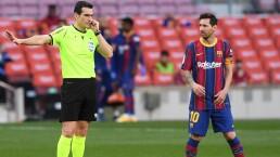 Ya se armó: revelan evidencia contra el árbitro del Superclásico