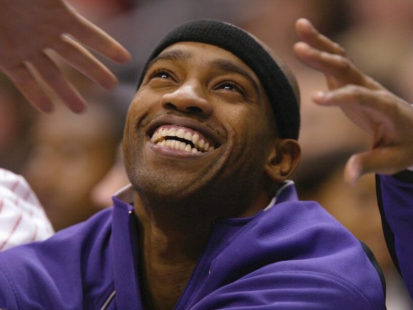 Vince llegó a los 1,500 partidos de temporada regular en la NBA y ya forma parte de un selecto grupo.