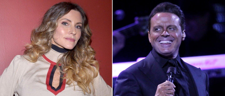 Issabela Camil habla por fin sobre el romance que vivió con Luis Miguel