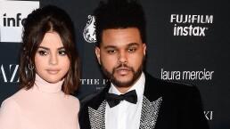 ¿La nueva canción de The Weeknd habla de Selena Gomez?