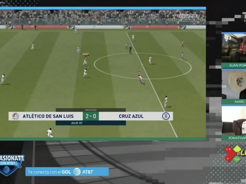 eLiga MX, San Luis vs Cruz Azul, 5.png